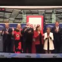 """Commissari socialisti, Gentiloni risponde a Meloni e Salvini: """"Per me è un onore cantare..."""