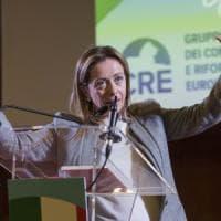 Sondaggi, Lega in calo ma cresce ancora Fratelli d'Italia. Flessione per i partiti di...