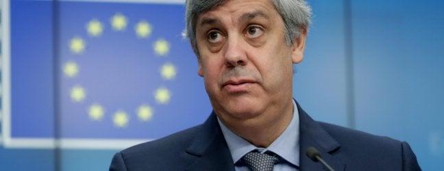 """Mes, Eurogruppo: accordo su tutti i punti. Centeno: """"Vertice dicembre non decisivo"""""""