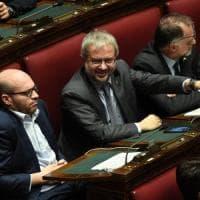 """Uscita dall'euro, Borghi: """"Quando governavamo c'era patto per non parlarne ma non è..."""