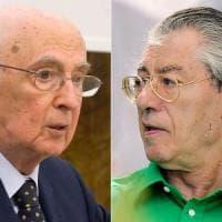 Vilipendio, Mattarella ha concesso la grazia a Umberto Bossi