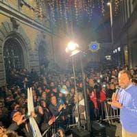 """Salvini contro la Nutella: """"Ci sono dentro le nocciole turche, scelgo di mangiare..."""