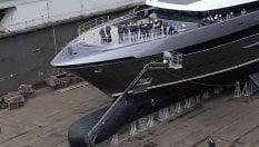 I super-yacht Sanlorenzo completano l'Ipo: valgono più di mezzo miliardo Foto