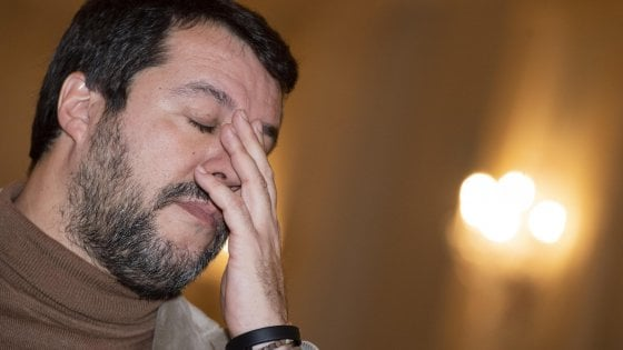 L'autogol di Salvini sulla Nutella: senza nocciole turche, non si può fare
