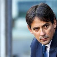 Lazio, Inzaghi: ''Juve è la più forte, ma noi siamo i più in forma
