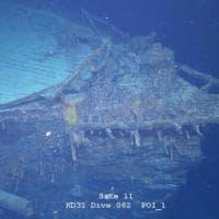Isole Falkland, ritrovato un incrociatore tedesco della Prima guerra mondiale