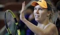 "Wozniacki lascia: ""Australian Open il mio ultimo torneo"""