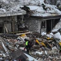 I veleni di Rigopiano. Due anni dopo è scontro tra polizia e carabinieri