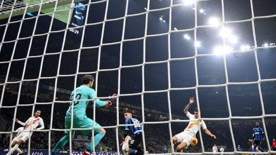 Inter, ora il Meazza rischia di diventare un problema. Conte: ''Ci serve l'appoggio di tutto lo stadio''