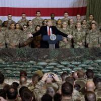 Afghanistan: gli Usa riaprono le trattative con i talebani