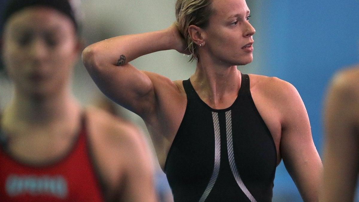 Nuoto, Europei vasca corta: Pellegrini in finale nei 200 sl, ora è caccia all'oro