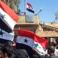 Siria, Rai nella bufera per il ritardo dell'intervista di Maggioni ad Assad: lunedì, la...