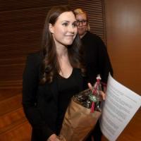 Finlandia, la vittoria di Sanna Marin: primo ministro più giovane della storia del Paese