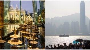 Turisti pazzi per l'Asia: le 10 città più visitate nel mondo