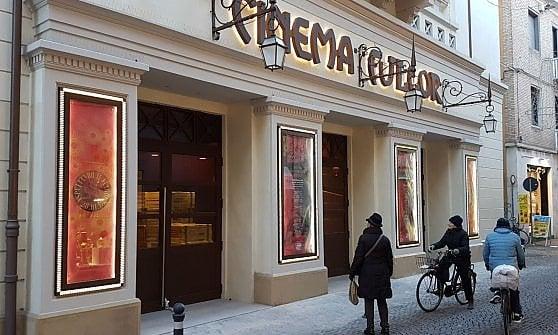 La Rimini di Federico Fellini. Scopriamola nel centenario