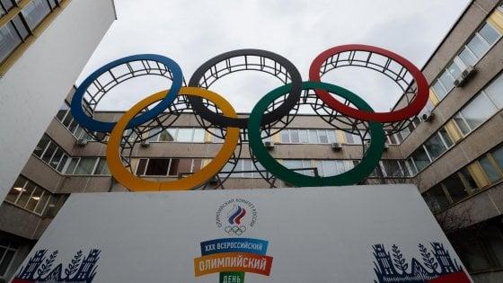 Doping, Russia esclusa da Olimpiadi per quattro anni