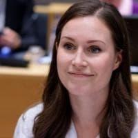 """Le """"fantastiche cinque"""" che vogliono salvare la politica della Finlandia"""