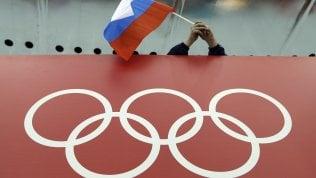 Russia esclusa per 4 anni dalle Olimpiadi per lo scandalo doping