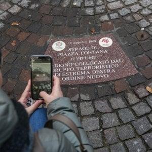 Strage di Piazza Fontana, viaggio nei sotterranei di un proc