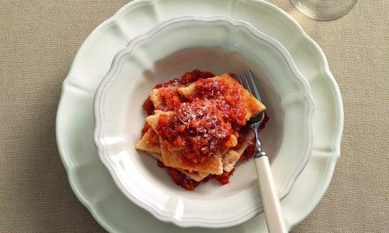 Se la storia d'Italia la raccontano i piatti