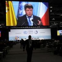 Cop25 a Madrid, la conferenza sul clima entra nel vivo. Con tanti nodi ancora da...