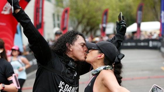 L'attesa e le mille domande senza risposta: il destino di chi ama un (o una) runner