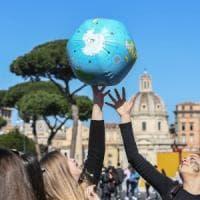 L'Italia scende al 26esimo posto nelle lotta ai cambiamenti climatici