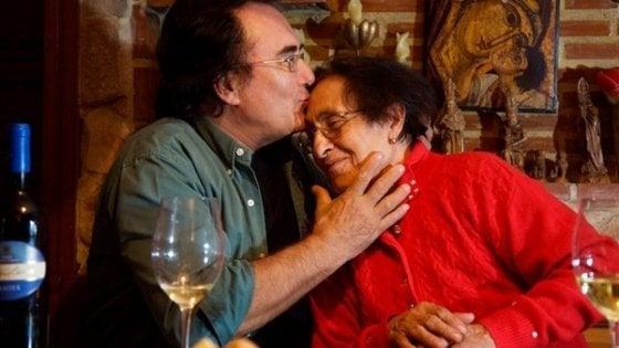 Addio Jolanda, è morta la mamma di Al Bano Carrisi