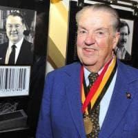 È morto George J. Laurer, il 'papà' del codice a barre