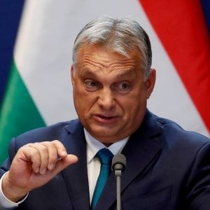 Ungheria, il portavoce di Orban espulso dal Consiglio Ue