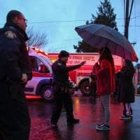 Usa, sparatoria nel New Jersey: almeno sei morti e diversi feriti