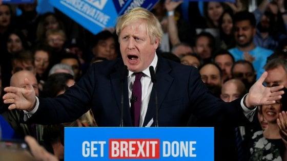 Regno Unito al voto, tra Brexit ed Europa: tutti gli scenari possibili. E Boris è ancora in testa