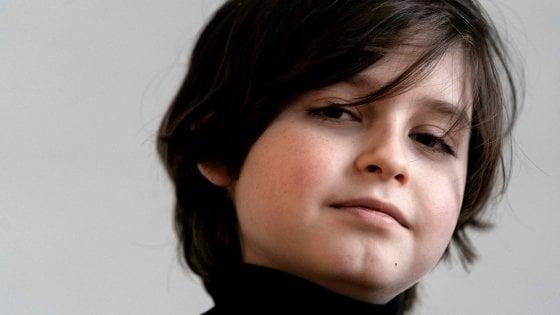 Belgio, niente più laurea per Laurent Simons: il prodigio di 9 anni abbandona l'Università