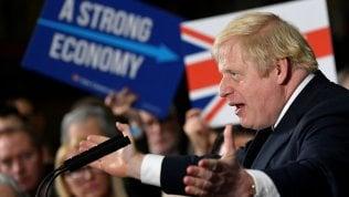 Guida al voto: tra Brexit ed Europa, tutti gli scenari possibili. E Boris è ancora in testa