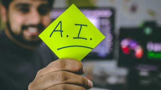 Ecco perché Facebook addestra la sua intelligenza artificial