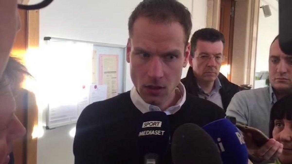 """Doping, Schwazer: """"Tokyo? Ho ancora fiducia"""". Pronto ricorso alla Corte dei diritti dell'uomo"""