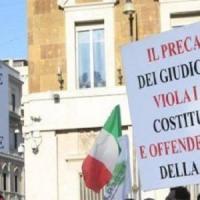 Retribuzioni non dignitose, la rivolta dei giudici di pace: sciopero dal 6 gennaio per tre...