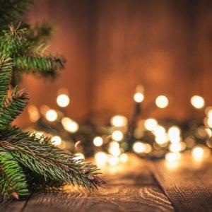 Immagini Natale Luci.Luci Di Natale Rotte Dove Si Buttano La Repubblica