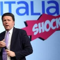 """Fondazione Open, Renzi cita Aldo Moro: """"Non ci faremo processare nelle piazze"""". E attacca..."""
