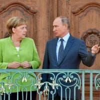 La ritorsione di Mosca: espulsi due diplomatici tedeschi