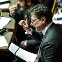 M5s, i senatori Grassi, Lucidi e Urraro passano alla Lega