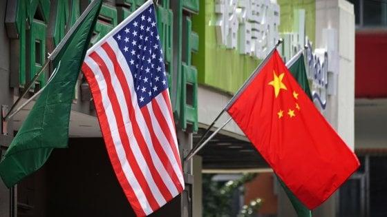 Trump: Vicini a un grande accordo con la Cina, le Borse accelerano