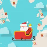 Così tanti bambini scoprono su Google che Babbo Natale non esiste