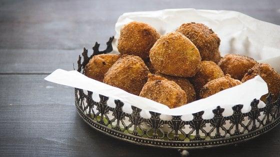 Arancine Day: al bando pane e pasta, il 13 dicembre è festa grande