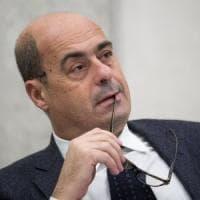 """Direzione Pd, Zingaretti a Conte: """"Guidi la cordata. Alleati leali o finisce la pazienza"""""""