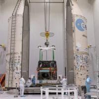 Pronto il lancio di Cheops, telescopio italiano in cerca dei 7.000 pianeti più lontani