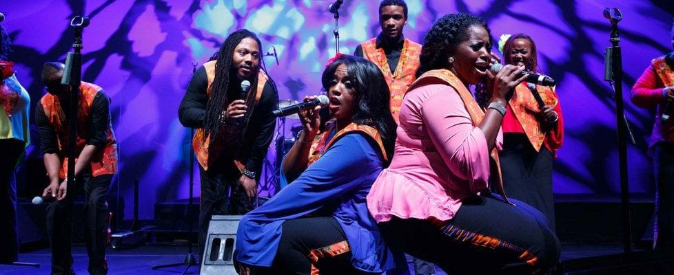 Il grande gospel degli Harlem in tour e gli altri concerti in arrivo