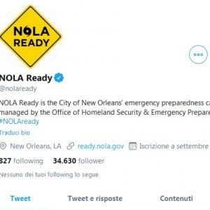Usa, New Orleans dichiara stato emergenza per cyberattacco
