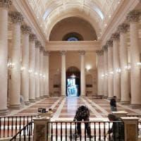 Riapre grazie alla solidarietà dei privati San Venanzio a Camerino