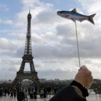 Sardine pronte per il mare aperto. Manifestazioni compatte in 25 città: in piazza da...